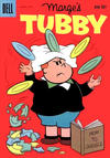 Cover for Marge's Tubby (Dell, 1953 series) #39