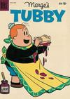 Cover for Marge's Tubby (Dell, 1953 series) #40