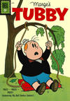 Cover for Marge's Tubby (Dell, 1953 series) #46