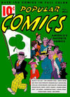 Cover for Popular Comics (Dell, 1936 series) #3