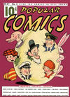 Cover for Popular Comics (Dell, 1936 series) #4