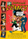 Cover for Popular Comics (Dell, 1936 series) #6