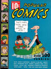 Cover for Popular Comics (Dell, 1936 series) #11