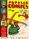 Cover for Popular Comics (Dell, 1936 series) #26