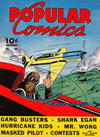 Cover for Popular Comics (Dell, 1936 series) #44