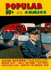 Cover for Popular Comics (Dell, 1936 series) #50