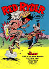 Cover for Red Ryder Comics (Dell, 1942 series) #31