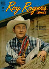 Cover for Roy Rogers Comics (Dell, 1948 series) #26