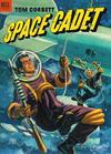 Cover for Tom Corbett, Space Cadet (Dell, 1953 series) #5