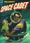Cover for Tom Corbett, Space Cadet (Dell, 1953 series) #6