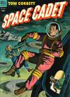 Cover for Tom Corbett, Space Cadet (Dell, 1953 series) #9