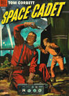 Cover for Tom Corbett, Space Cadet (Dell, 1953 series) #10