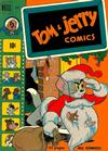 Cover for Tom & Jerry Comics (Dell, 1949 series) #77