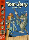 Cover for Tom & Jerry Comics (Dell, 1949 series) #83