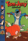Cover for Tom & Jerry Comics (Dell, 1949 series) #88