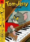 Cover for Tom & Jerry Comics (Dell, 1949 series) #103