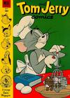 Cover for Tom & Jerry Comics (Dell, 1949 series) #106