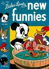 Cover for Walter Lantz New Funnies (Dell, 1946 series) #114