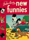 Cover for Walter Lantz New Funnies (Dell, 1946 series) #115
