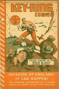 Cover Thumbnail for Key Ring Comics (Dell, 1941 series) #1d