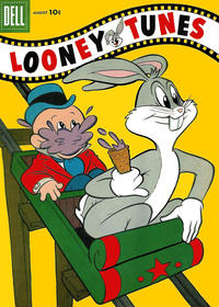 Cover Thumbnail for Looney Tunes (Dell, 1955 series) #178