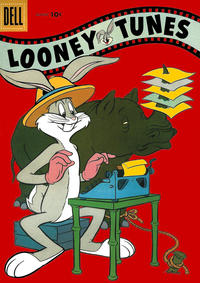 Cover Thumbnail for Looney Tunes (Dell, 1955 series) #190