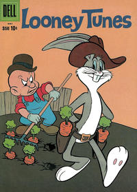 Cover Thumbnail for Looney Tunes (Dell, 1955 series) #223