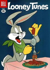 Cover Thumbnail for Looney Tunes (Dell, 1955 series) #233