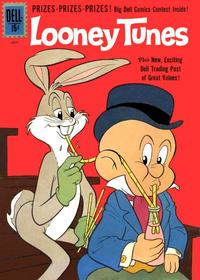 Cover Thumbnail for Looney Tunes (Dell, 1955 series) #237