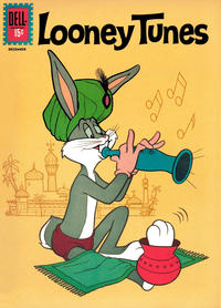 Cover Thumbnail for Looney Tunes (Dell, 1955 series) #242