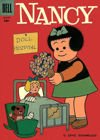 Cover Thumbnail for Nancy (Dell, 1957 series) #150