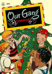 Cover Thumbnail for Our Gang Comics (Dell, 1942 series) #30