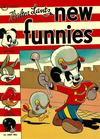 Cover for Walter Lantz New Funnies (Dell, 1946 series) #126