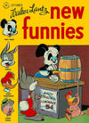 Cover for Walter Lantz New Funnies (Dell, 1946 series) #127