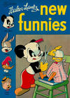 Cover for Walter Lantz New Funnies (Dell, 1946 series) #128