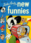 Cover for Walter Lantz New Funnies (Dell, 1946 series) #130