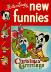Cover for Walter Lantz New Funnies (Dell, 1946 series) #131