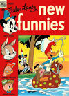 Cover for Walter Lantz New Funnies (Dell, 1946 series) #138