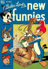 Cover for Walter Lantz New Funnies (Dell, 1946 series) #141