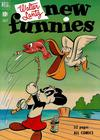 Cover for Walter Lantz New Funnies (Dell, 1946 series) #173