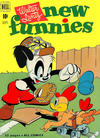Cover for Walter Lantz New Funnies (Dell, 1946 series) #175