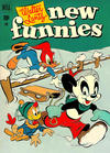 Cover for Walter Lantz New Funnies (Dell, 1946 series) #179
