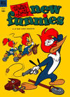 Cover for Walter Lantz New Funnies (Dell, 1946 series) #198