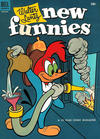 Cover for Walter Lantz New Funnies (Dell, 1946 series) #204