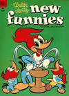 Cover for Walter Lantz New Funnies (Dell, 1946 series) #208