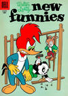 Cover for Walter Lantz New Funnies (Dell, 1946 series) #226