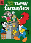 Cover for Walter Lantz New Funnies (Dell, 1946 series) #227