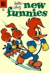 Cover for Walter Lantz New Funnies (Dell, 1946 series) #229
