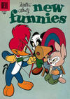 Cover for Walter Lantz New Funnies (Dell, 1946 series) #248