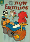 Cover for Walter Lantz New Funnies (Dell, 1946 series) #250